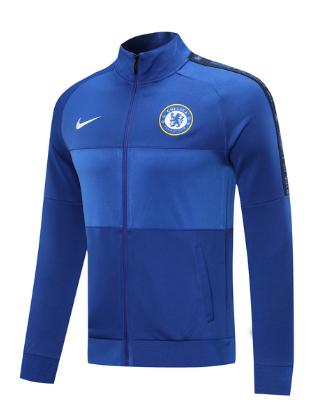 Chelsea 20/21 Training Jacket C280