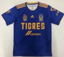 Thai Version Tigres UANL 20/21 Away Soccer Jersey