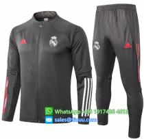Real Madrid 20/21 Jacket and Pants - A353