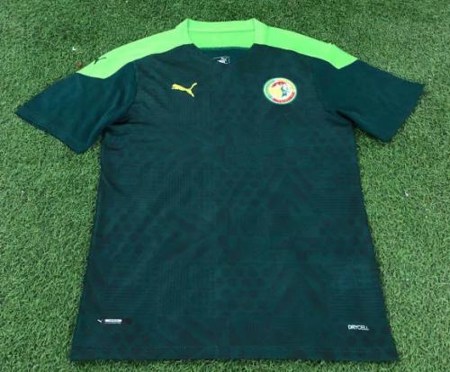 Thai Version Senegal 2020 Away Soccer Jersey