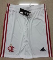 Thai Version Flamengo 2020 Home Soccer Shorts
