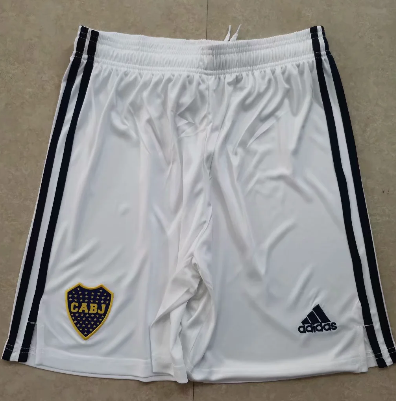 Thai Version Boca Juniors 20/21 Away Soccer Shorts