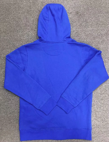 Juventus 20/21 Hoodie With Wool- Blue
