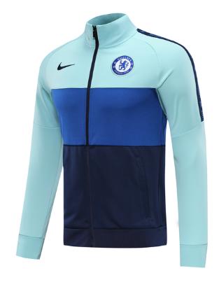 Chelsea 20/21 Training Jacket C279