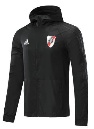 River Plate 20/21 Windbreaker LH002