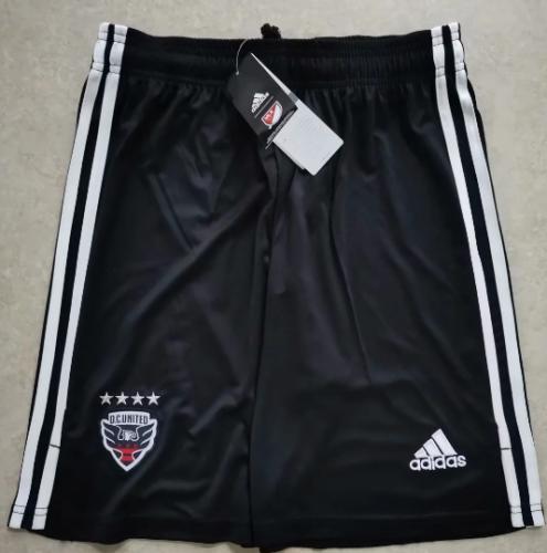 Thai Version D.C. United 20/21 Away Soccer Shorts