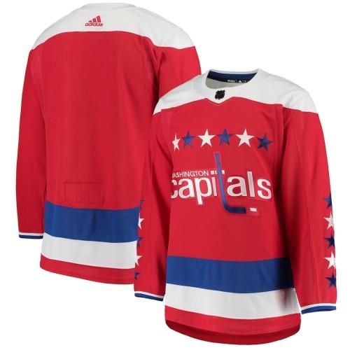 Men's Red Alternate Team Jersey