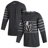 Men's Gray 2020 NHL All-Star Game Team Jersey