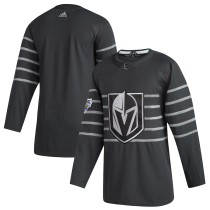 Women's Gray 2020 NHL All-Star Game Team Jersey