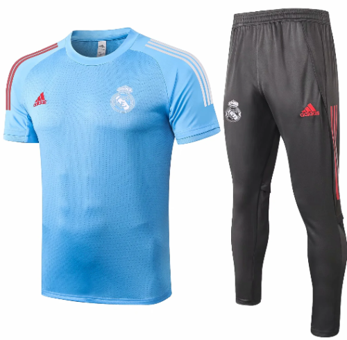 Real Madrid 20/21 Training Jersey and Pants C517