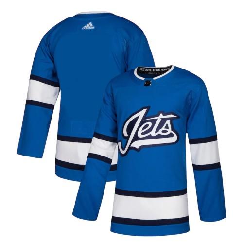 Men's Blue Alternate Team Jersey