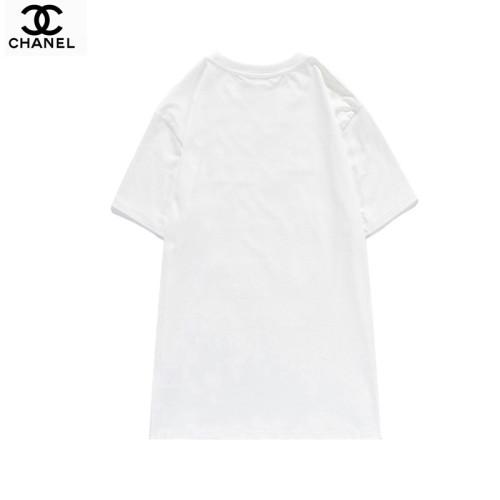 Luxury Fashion Brand T-shirt White