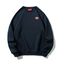 Casual Wear Brand Sweater NAVY BLUE