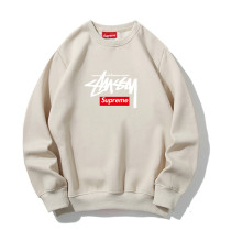Casual Wear Brand Sweater Almond Powder