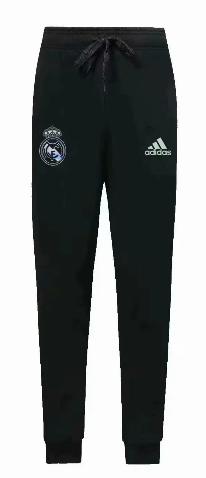 Real Madrid 20/21 Wool Sweatpants