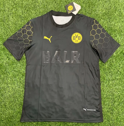 Thai Version Borussia Dortmund 20/21 Limited edition Soccer Jersey
