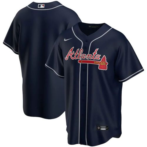 Men's Navy Alternate 2020 Team Jersey