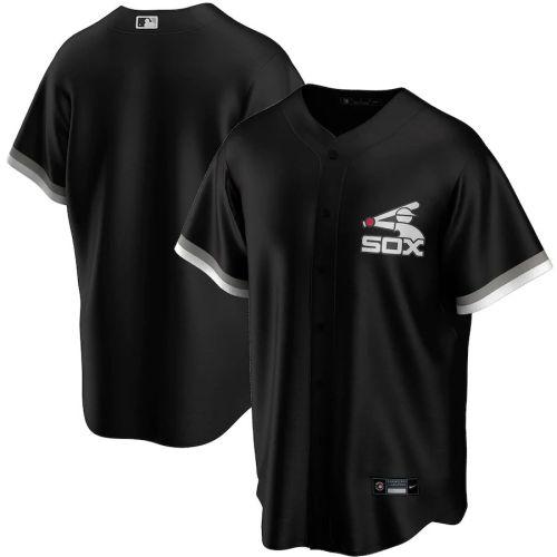 Men's Black 2020 Spring Training Team Jersey