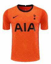 Thai Version TOT 20/21 Goalkeeper Soccer Jersey - 002