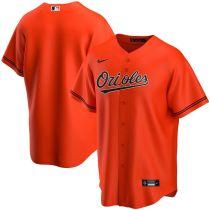 Youth Orange Alternate 2020 Team Jersey