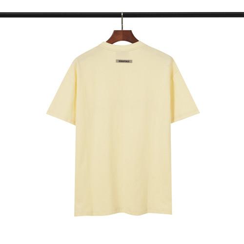 Streetwear Brand T-shirt Apricot Light 2021.1.3