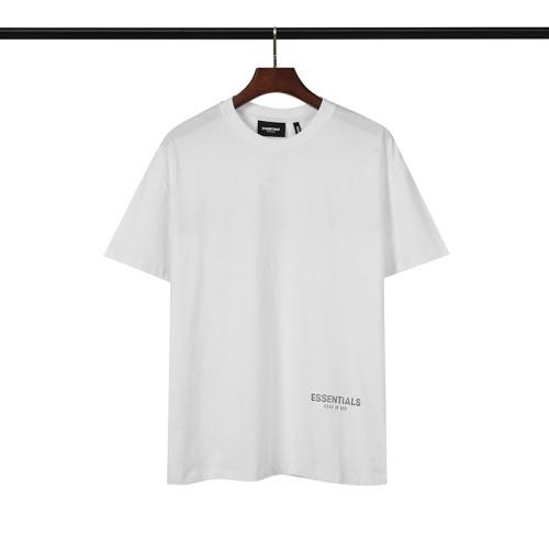 Streetwear Brand T-shirt White 2021.1.3