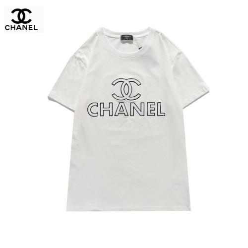 Luxury Fashion Brand T-shirt White 2021.1.3