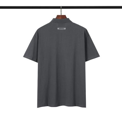 Streetwear Brand T-shirt Gray 2021.1.3