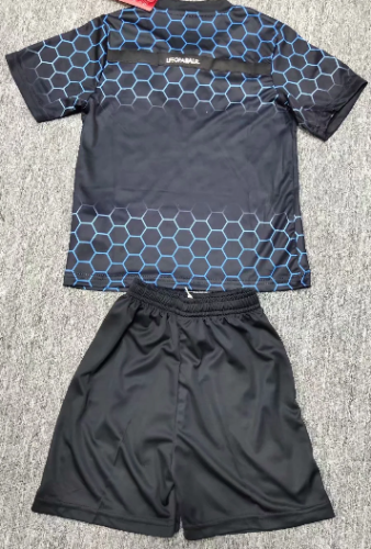 Olympique Marseille 20/21 Kids Joint Edition Soccer Jersey and Short Kit