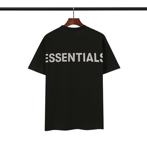 Streetwear Brand T-shirt Black 2021.1.3