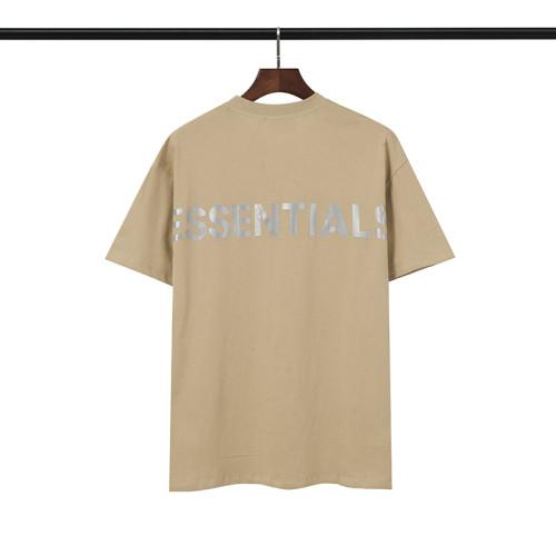 Streetwear Brand T-shirt Apricot Pink 2021.1.3