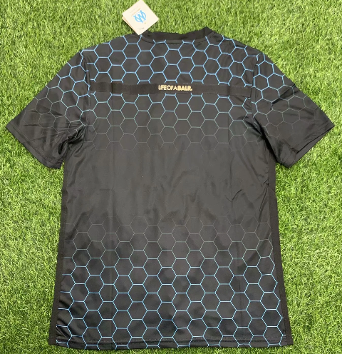 Thai Version 20/21 Olympique Marseille Joint Edition Soccer Jersey