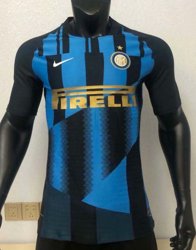 Player Version Inter Milan 20/21 20th Anniversary Authentic Jersey