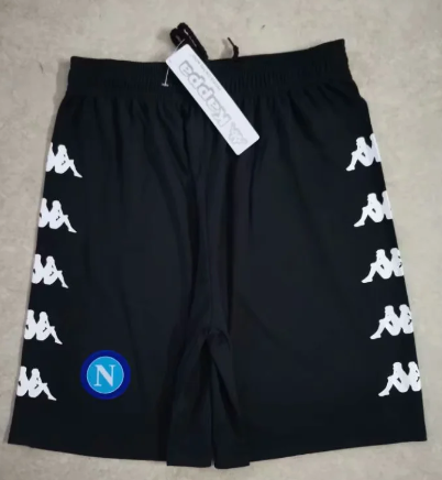 Thai Version SSC Napoli 20/21 4th Special Edition Soccer shorts