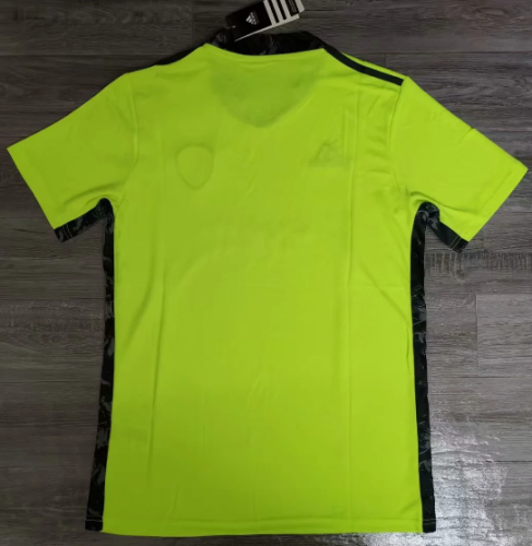 Thai Version Leeds United 20/21 GK Jersey