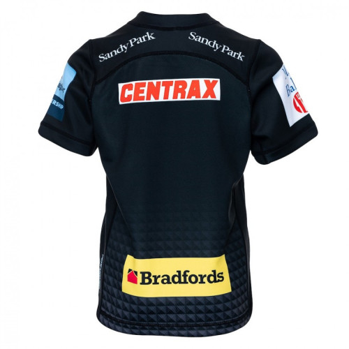 Exeter Chiefs 2020 Mens Home Rugby Jersey