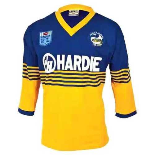 Parramatta Eels 1986 Adult Retro Jersey