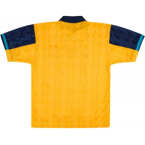 ARS 1994-96 Away Retro Soccer Jersey