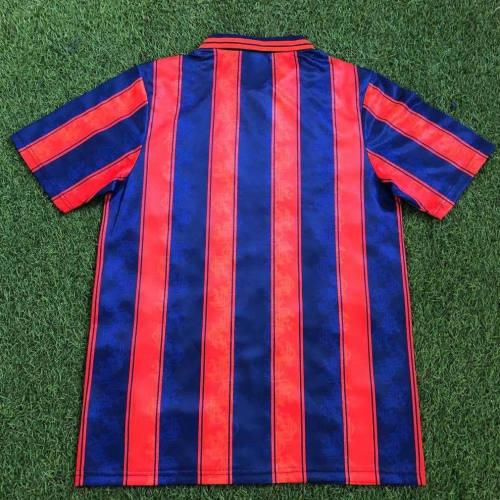 Rangers 1993-94 Away Retro Jersey