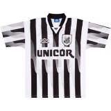 Santos 1998 Home Retro Soccer Jersey
