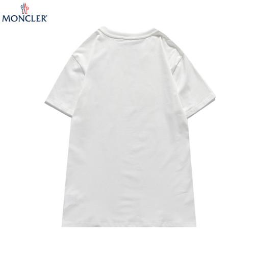 Fashionable Brand T-shirt White 2021.1.15