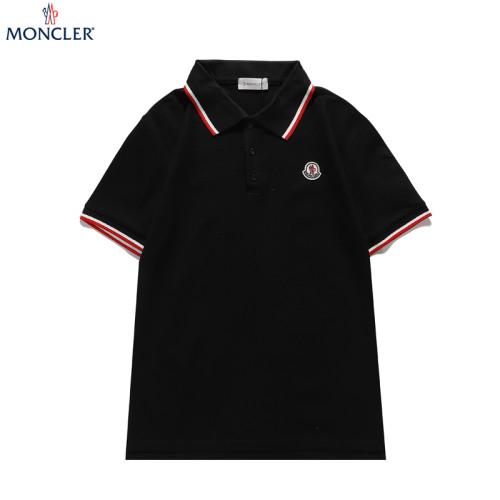 Fashionable Brand Polo Black 2021.1.15