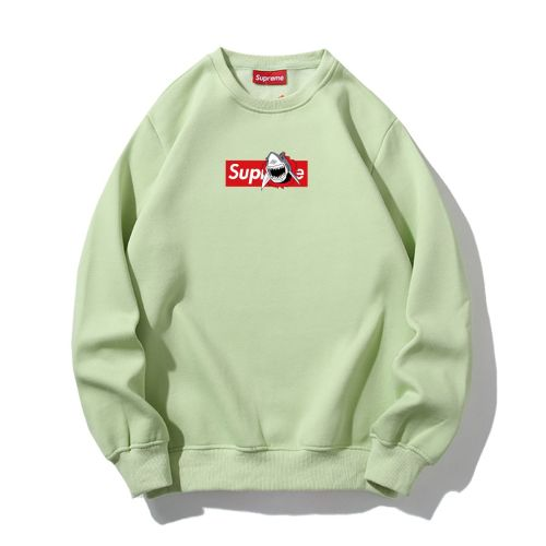 Casual Wear Brand Sweater Light Green 2021.1.15