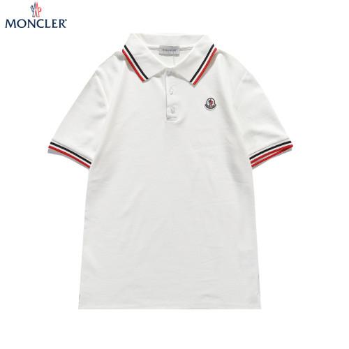 Fashionable Brand Polo White 2021.1.15