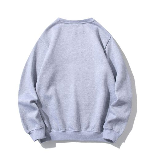 Casual Wear Brand Sweater Gray 2021.1.15