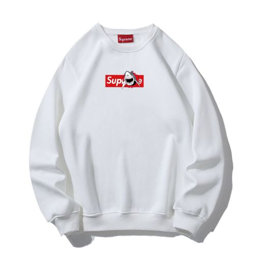 Casual Wear Brand Sweater White 2021.1.15