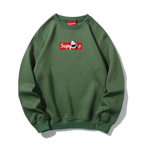Casual Wear Brand Sweater Dark Green 2021.1.15