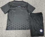 Manchester City 20/21 Kids Limited edition Soccer Jersey and Short Kit