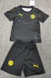 Borussia Dortmund 20/21 Kids Limited edition Soccer Jersey and Short Kit