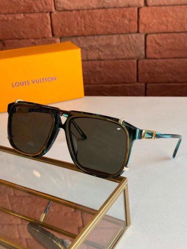 High Quality Brands Classics Sunglasses LV 652